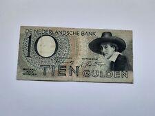 10 Gulden 1943