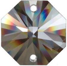 Kristallglas Deko Oktagons Octagons Koppen 14mm SPECTRA CRYSTAL von Swarovski