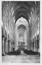 02 LAON CATHEDRALE NEF LL