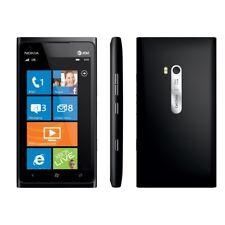 Compact Nokia Lumia 900 16GB GSM Black Excellent Condition
