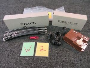 Bachmann Power Pack Train Hobby Transformer Ho Scale Track 44-2770 AE44-6605 New
