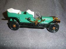 476B Oldtimer Tantal Novoexport UDSSR Russo Balt 1909 C 24/30 Riga CCCP 1:43