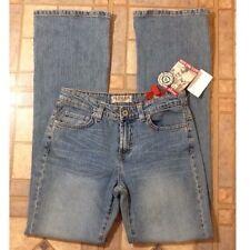 NWT US POLO ASSN. Women's Jeans Size 9/10 Denim