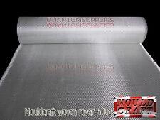 600g Fibreglass Woven Roving Mat 600gm 3m x 1m uses RESIN GRP MOULDS