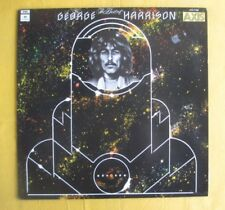 George Harrison (Beatles) Lp -The Best Of, Australian AXIS pressing