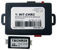 NEW Crimestopper INT-CHR.2 Immobilizer Bypass Module