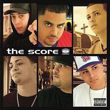 The Score [PA] (CD, Mar-2007, Universal Music Latino)/ Baby Rasta y Gringo.