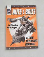 Komikwerks Presents Nuts & Bolts 1 TPB VF