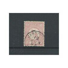 "Nederland 30  ""JAARSVELD 1893"" kleinrond  VFU/gebr  CV 40 €"