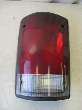 1995-2004 FORD E150 ECONOLINE VAN OEM LH SIDE TAILLIGHT