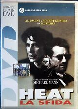 HEAT LA FIDA - DVD n.00013