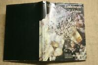 Sammlerbuch Edelsteine der DDR, Vorkommen & Beschreibung,Topas, Mineralogie,1975