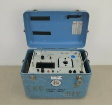 King Nutronics Model 3605 Thermo Unit Dry Well Temperature Calibrator (20941)