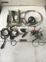 BUELL  XB 12SS  2006   MIXED PARTS  AS PER PHOTO   LOT43  43C3664