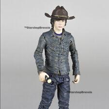 WALKING DEAD TV - Series 7 Carl Grimes Action Figure McFarlane