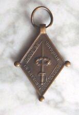 DECORATION EN BRONZE  - 14 JUILLET 1789