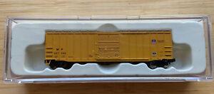 "Atlas N Trainman ACF 50'6"" Box car - Union Pacific"