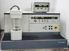 Leica Bal Tec Med 020 High Vacuum Carbonsputter Coater W Qsg 060 Quartz Semtem