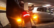 V 4x4  KTM Duke 200/390 RC200/RC390 Hazard Lights Adapter ::spiraltech.in::