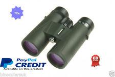 Barr & Stroud Series 5 10x42ED Binoculars 'Magnesium Alloy Body' + 10 year g/te