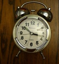 Timemark Alarm Clock Retro Look