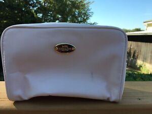 COACH New York Makeup Cosmetic Pouch Case Bag Purse Clutch