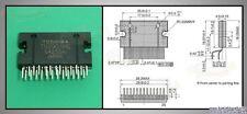 Alpine Etc Toshiba Tb2903Hq Amplificador interno chip IC Sonido Reparación Microchip