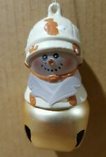 Army / Marine Jingle Buddies Bell Ornament by Roman