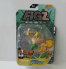 Aquaman Justice League FIGZ Action Figure