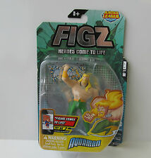 Aqua man Justice League FIGZ Action Figure