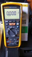 Fluke Industrial 1587FC Insulation Multimeter!