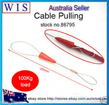 NBN TELSTRA Cable Socks Cable Puller Wire Grips Quick Pulling Wire,4-14.5mm dia.