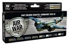 Vallejo 71.148 - Colour Kit Raf Coastal Command 1939-1945, 8 x 17ml (15,95 €/