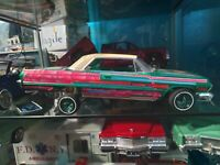 1/25 Chevrolet Impala Lowrider Awesome Built