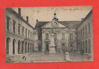 CHAGNY - L'Hôtel de Ville  (J5593)