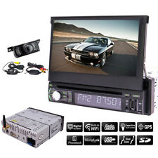 EinCar Android 10.0 1Din Stereo 7 Inch Capacitive Touch Screen DVD Player