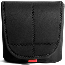 Neoprene D-SLR Camera Body Soft Case Pouch(XL) For Pentax K20D K-30+Battery Grip