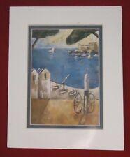 Canadian Art Prints Inc. with Winn Devon Art Group Brisa Marina Frame Size 8X10