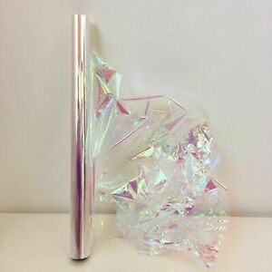 Gift Wrap Luxury Cello Cellophane plastic wrapper present Flower Baby Christmas
