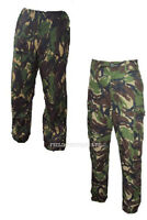 DEAL - 95 TROUSERS COMBAT + GORETEX DPM TROUSERS - USED - VARIOUS SIZES - DEAL