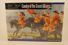 Warlord Games Black Powder CAVALRY OF THE GRAND ALLIANCE Marlborough's Wars 28mm
