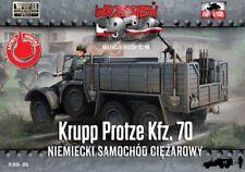 First To Fight 1/72 Krupp-Protze Kfz.70 #058
