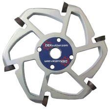 Dbxcutter Hochleistungs Power Holzschnitzerei Werkzeug Winkelschleifer Aufsatz