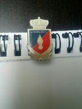 Pin's Police Gendarmerie Belge