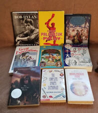 Teen Boy's Fun Collection of Books: Including Self-Help (9 Books)