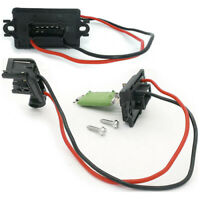 Ventilateur Chauffage Résistance Pour Megane Mk2 2.0 Sport 5YR Garantie