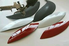 03-05 Dodge Neon SRT-4 Fiberglass Color Matched Eyelids. * Choose Color *