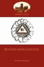 Beyond Good and Evil (Paperback or Softback)