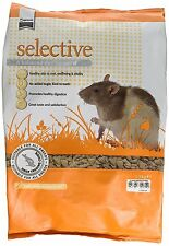 - Supreme Petfoods Science Selective Rat 1.5 Kg 5015622208081
