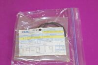 Two (2) OMC Evinrude Johnson O-Rings. Part 908383.